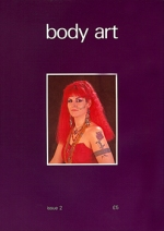 Body Art Magazine - Issue 2